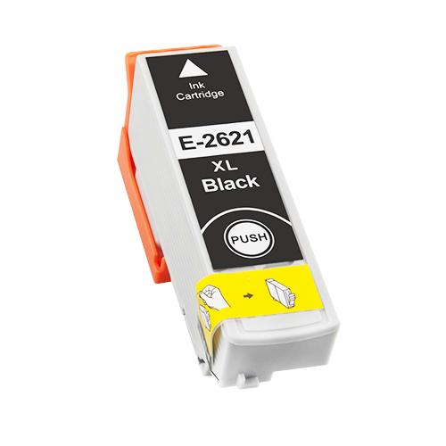 Druckerpatrone XXL ProSerie kompatibel zu Epson T2621 black 26XL