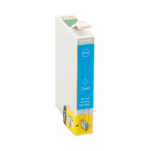 Druckerpatrone XXL ProSerie kompatibel zu Epson T0712 cyan