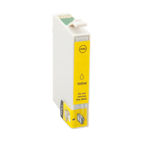 Druckerpatrone XXL ProSerie kompatibel zu Epson T0614 yellow