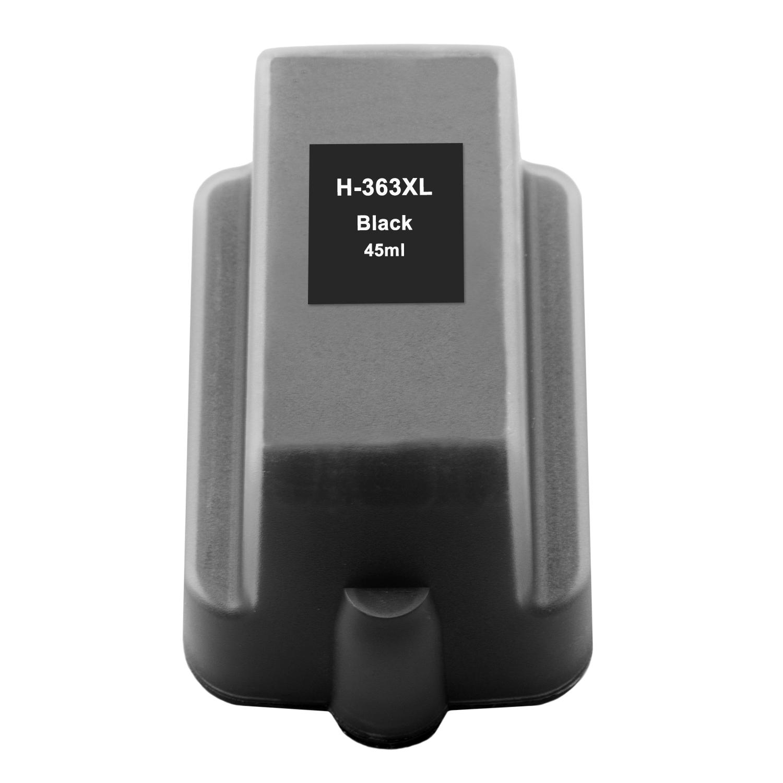 Druckerpatrone XXL ProSerie kompatibel zu HP 363 black
