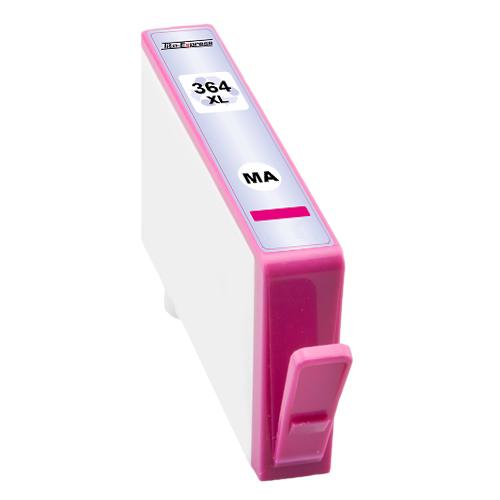 Druckerpatrone XXL ProSerie kompatibel zu HP 364XL magenta