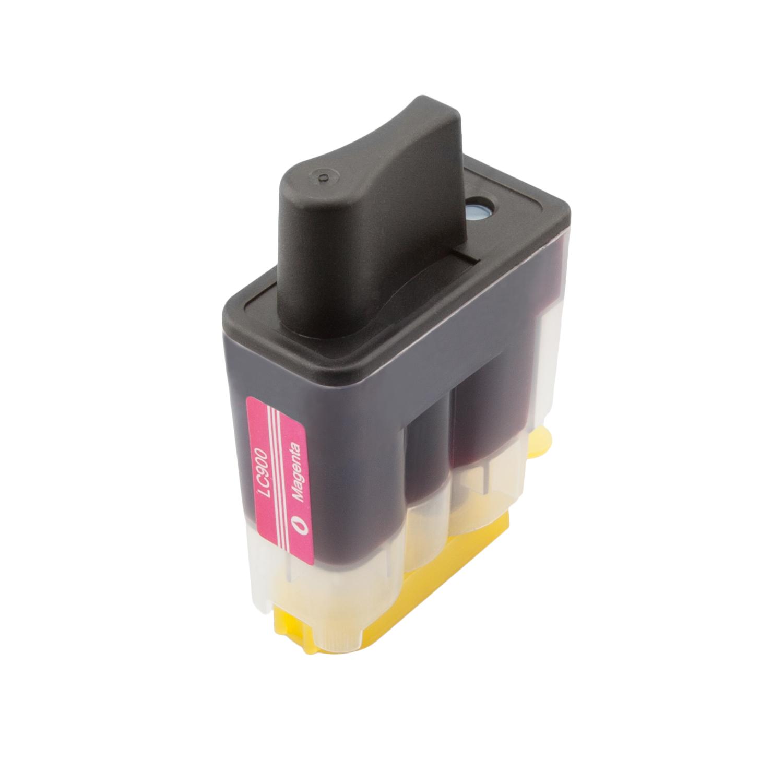 Druckerpatrone XL ProSerie kompatibel zu Brother LC-900 magenta