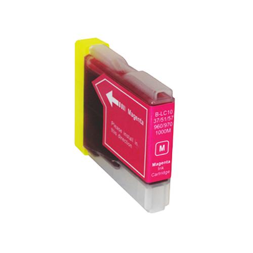 Druckerpatrone XXL ProSerie kompatibel zu Brother LC-1100 magenta