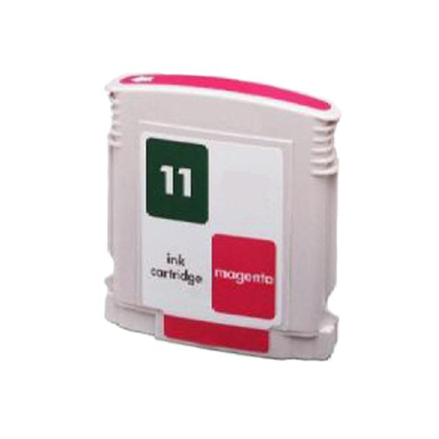 Druckerpatrone XXL recycled ProSerie. Ersetzt HP 11 magenta