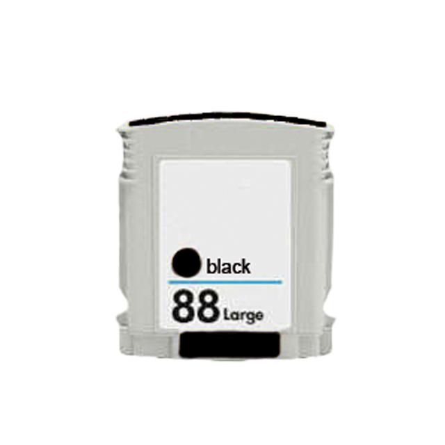 Druckerpatrone XXL recycled ProSerie. Ersetzt HP 88 black