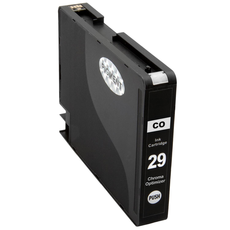 Druckerpatrone XXL ProSerie kompatibel zu Canon PGI-29 chroma optimizer