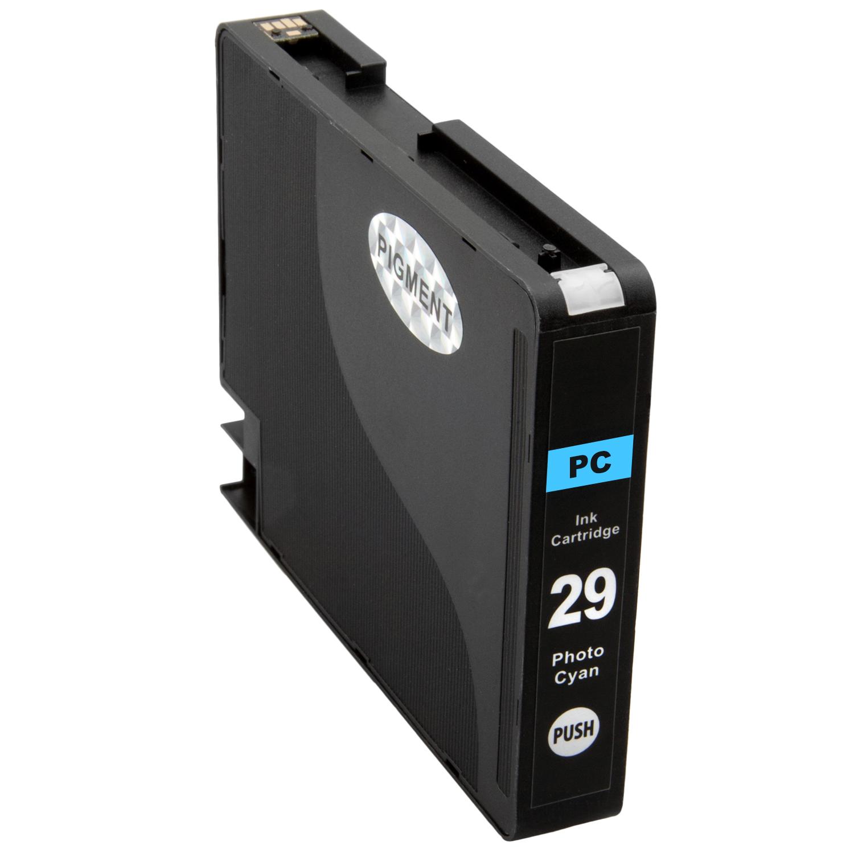 Druckerpatrone XXL ProSerie kompatibel zu Canon PGI-29 cyan hell